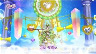 Download 프리파라 여신 쥬리 데뷔 girls fantasy 한국판 Video