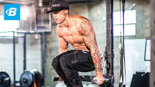 Download Ultimate Full-Body Workout | Mike Vazquez Video