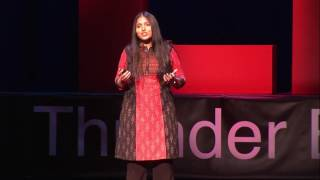Download The surprising power of uncertainty | Shohini Ghose | TEDxThunderBay Video