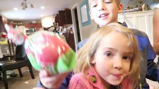 Download GREATEST LEGO BIRTHDAY PARTY EVER FOR SHAE! Video