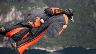 Download Wingsuit Proximity Flying BASE Jumping Compilation Video