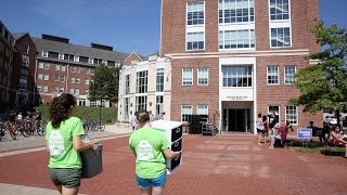 Download Class of 2020 moves in, become official Blue Hens Video