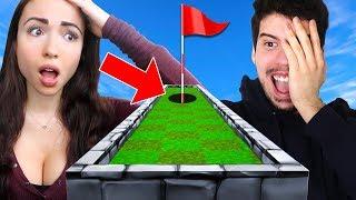 Download HE HATES THIS GAME!! - Boyfriend vs Girlfriend Challenge Video
