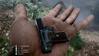 Download A Kill with the Smallest Gun in Battlefield 1 Video