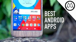 Download Top 10 Best Android Apps - March 2017! Video