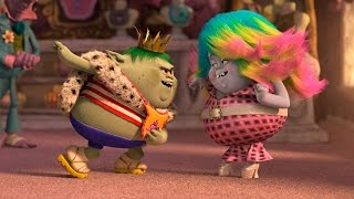 Download Trolls MOVIE CLIPS - 2016 Dreamworks Animation Movie Video