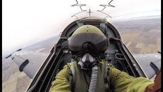 Download Canadian Air Force Flight Training Video