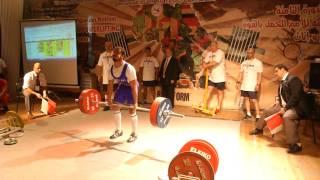 Download roportage powerlifting bejaia part2 hafid stadnews Video