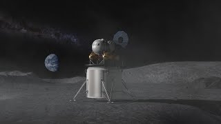 Download Discussing Lunar Exploration Plans on This Week @NASA – February 15, 2019 Video