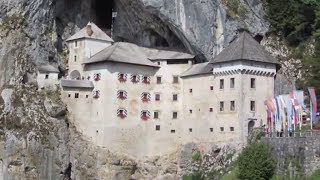 Download AMAZING and Unusual Castles Video