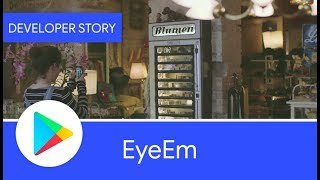 Download Android Developer Story: EyeEm improves user engagement through design Video