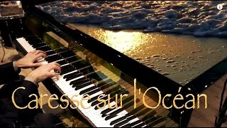 Download Les Choristes - Caresse sur l'Océan - Bruno Coulais (HQ HD piano cover) Caress on the Ocean Video