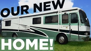 Download We Bought an RV! Video