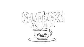Download Te och Samtycke - SAMTYCKE PÅ SVENSKA Video