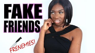 Download FAKE 'FRIENDS' Video