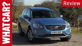 Download Volvo XC60 review - What Car? Video