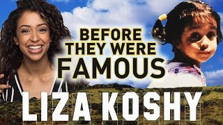 Download LIZA KOSHY - Before They Were Famous - YouTuber Biography Video