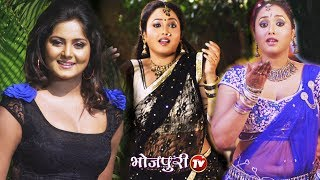Download Rani Chatterjee, Anjana Singh | 2018 ki Superhit FULL Bhojpuri Movie Video