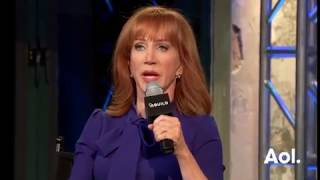 Download Kathy Griffin's 'jaw dropping' Story About Woody Allen Will Shock You Video