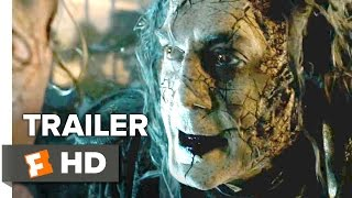 Download Pirates of the Caribbean: Dead Men Tell No Tales Trailer - Teaser (2017) - Johnny Depp Movie Video
