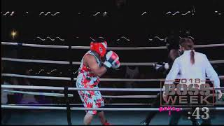 Download Boss Week 2018: Frank Coleone vs. Young Cash 7/7/18 Morocco Shrine Jacksonville, Florida Video