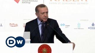 Download Erdogan's Turkey - So Long Europe? | Quadriga Video