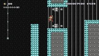 Download Spark Man's Stage (Game Boy) by Yosef - Super Mario Maker - No Commentary Video