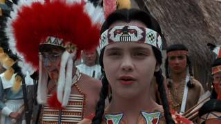 Download Addams Family Values (1993) - Wednesday's Revolt Video