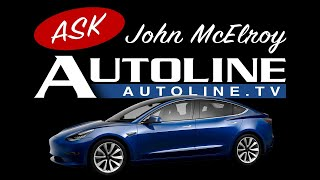 Download How Tesla Slashed Cost On The Model 3, Munro Teardown - Ask Autoline #9 Video