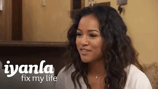 Download Karrueche Tran: ″The Man I Loved Hurt Me and Betrayed Me″ | Iyanla: Fix My Life | OWN Video