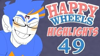 Download Happy Wheels Highlights #49 Video