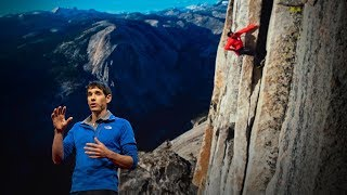 Download How I climbed a 3,000-foot vertical cliff - without ropes | Alex Honnold Video