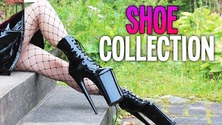 Download ~ MY SHOE COLLECTION 2016 ~ Video