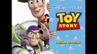 Download Toy Story - Amigo, Estou Aqui (Zé da Viola) Video