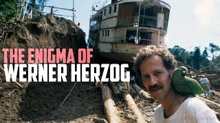 Download The Stylistic Trademarks of Werner Herzog Video