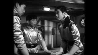 Download Attack From Space (1965) STARMAN Video