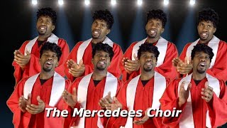 Download The Mercedees Choir @HystericalTV1 Video