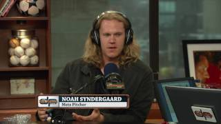 Download Noah Syndergaard on The Dan Patrick Show (Full Interview) 04/05/2017 Video