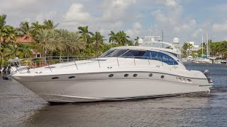Download 2004 Sea Ray 68 Sun Sport Yacht For Sale at MarineMax Pompano Yacht Center Video