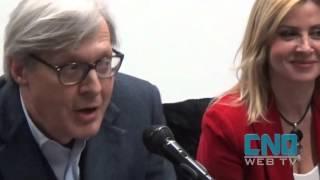 Download Vittorio Sgarbi: ″La coppia è il male″ (VIDEO) Video