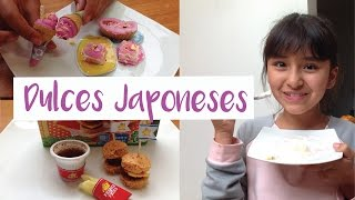 Download Dulces japoneses / DIY POPIN' COOKIN' Video