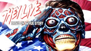 Download They Live | Based on a True Story ▶️️ Video