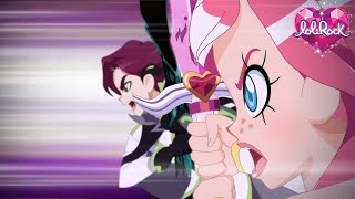Download Iris & Mephisto Vs. The World! ✨👑💖 | LoliRock Video
