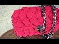 Download Fıstık modeli çanta yapımı ve püf noktaları 🖒 Video
