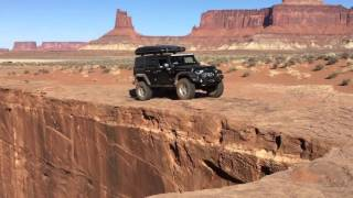 Download White Rim Road Canyonlands Video