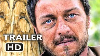 Download SUBMЕRGЕNCЕ Official Trailer (2018) James McAvoy, Alicia Vikander Survival Movie HD Video