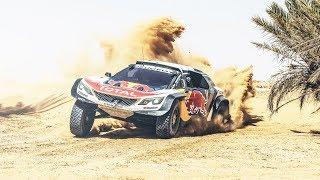 Download Vehicle rundown for Dakar 2018 | ABC of Rally Raid Part 1 Video