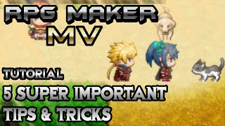 BenderWaffles Teaches: RPG Maker #15 - Basic Custom Tilesets