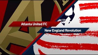 Download HIGHLIGHTS: Atlanta United 7-0 N.E. Revolution Video