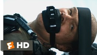 Download Elysium (2013) - Facial Reconstruction Scene (6/10) | Movieclips Video